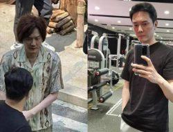 Beredar Foto Tangan Kurus Kering, Feng Shaofeng Beri Tanggapan Atas Penampilannya