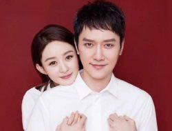 Feng Shaofeng Umumkan Perceraiannya dengan Zhao Liying