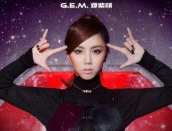 Lagu Baru G.E.M. 'Superpower' Dianggap Sindir Mantan Pacarnya Hua Chenyu