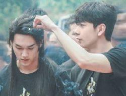 'Guardians of The Lands' Drama Adaptasi BL Dibintangi Chen Xingxu Telah Mulai Syuting