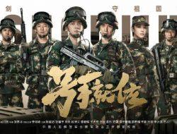 Drama Patriotik Li Yifeng dan Chen Xingxu 'Hao Shou Jiu Wei' Umumkan Tanggal Tayang