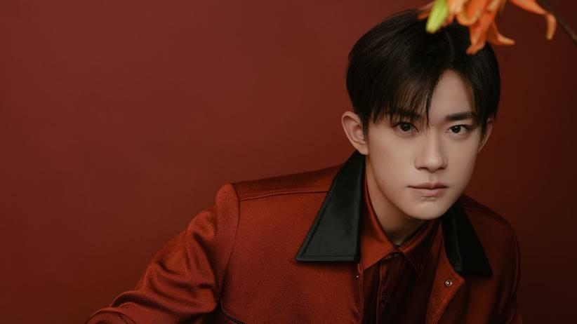 jackson yee red
