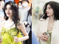 Ju Jingyi Dikonfirmasi Bakal Tampil di CHUANG 2021