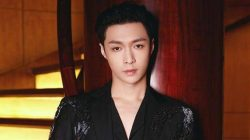 lay zhang yixing