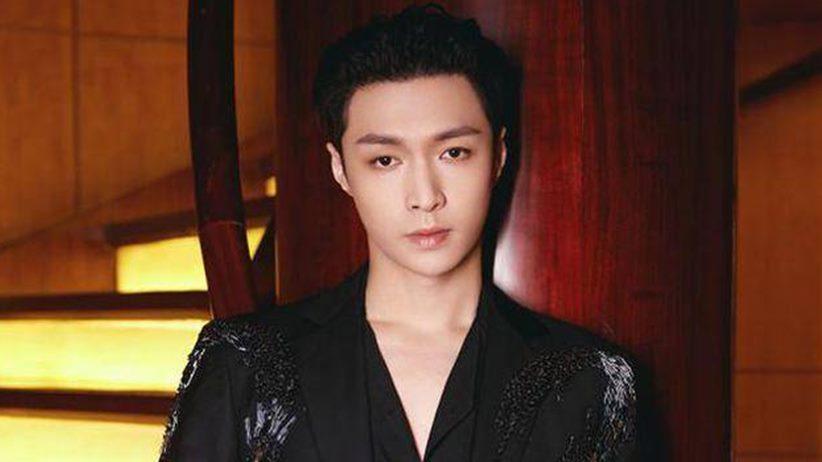 lay zhang yixing