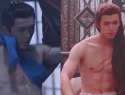 Leo Wu Muncul dengan Perut Sixpack dan Otot Mempesona dalam Drama The Long Ballad