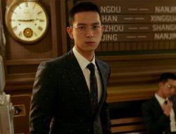Li Xian Tuntut Produk Rokok Elektrik yang Gunakan Fotonya untuk Iklan
