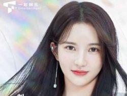 Liu Xiening BonBon Girls 303 Umumkan Pindah Agensi Baru