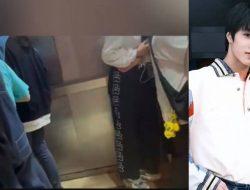 Liu Yaowen TNT Diikuti Sasaeng ke Lift: Tidakkah Kalian Punya Kehidupan Pribadi?