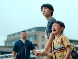 Film China 'My Sister' Puncaki Daftar Box Office Awal April