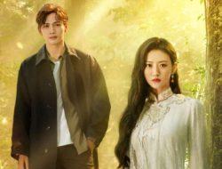 Drama Zhang Binbin dan Jing Tian 'RATTAN' Tunda Penayangan Episode Terakhir