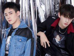 Waduh, Ren Hao dan Yao Chen R1SE Terekspos Pergi Ke Karaoke dengan Dua Wanita
