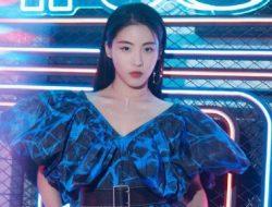 Sun Rui SNH48 Dilecehkan Pria Tak Dikenal saat Makan di Restoran