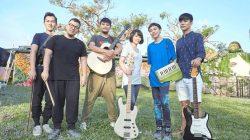 sodragreen band indie