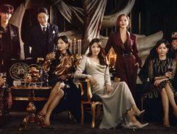Drama Korea 'Penthouse' Digosipkan Bakal Dibuat Remake Versi China, Begini Respon Netizen