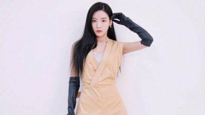 Sun Rui SNH48 Tak Berpikir Dirinya Artis Besar dan Anggap Fans sebagai Teman Baik