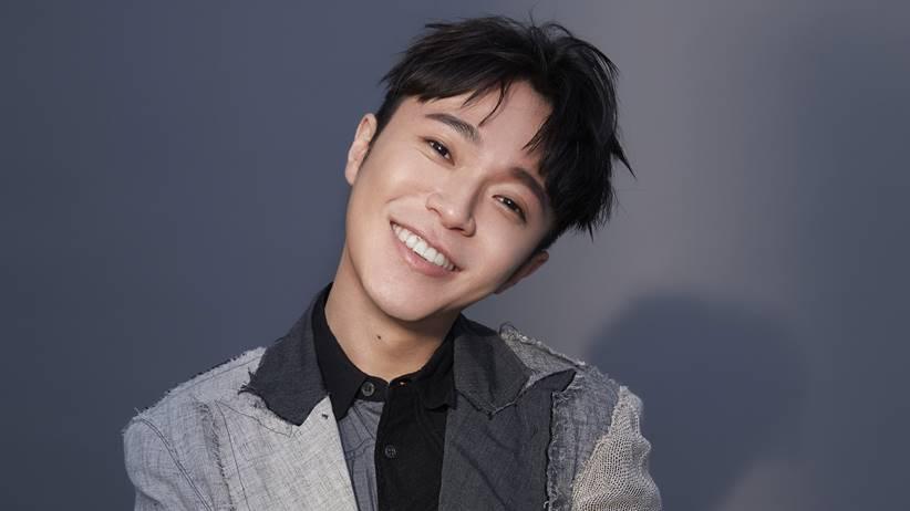 wu qingfeng chinese singer