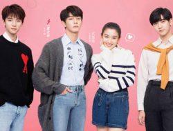Xia Zhiguang dan Yan Xujia R1SE Rebutan Cewek di Drama 'Please Classmate'