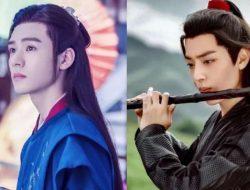 Berkat Word of Honor, Netizen Sebut Gong Jun Geser Popularitas Xiao Zhan
