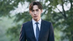 zhang binbin handsome