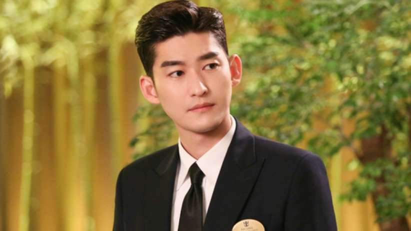 zhang han