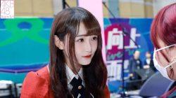 zhang qiaoyu akb48 team sh