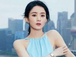 Zhao Liying Ungkap Alasan Bercerai dengan Feng Shaofeng, Kurang Sering Bertemu?