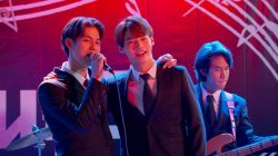 2gether the movie japan
