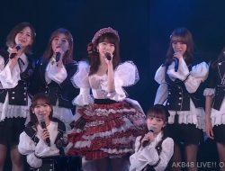 Resmi Lulus dari AKB48, Yasushi Akimoto Berjanji akan Selalu membantu Minegishi Minami di Dunia Hiburan