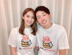 Pemain Baseball Sekaligus Suami dari Eto Misa Eks Nogizaka46 Sosuke Genda Dinyatakan Positif COVID-19