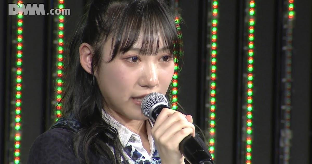 Hashiruka48 NMB48 Yokono Sumire Birthday 201215 LOD 1080p DMM.mkv snapshot 00.59.10.680