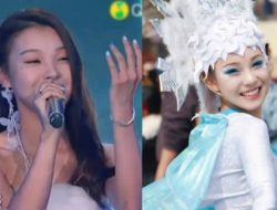 Pernah Populer Pada Masanya, Chen Yuyan Eks PRODUCE 101 China Kini Jadi Penari di Disneyland