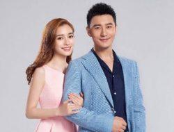Huang Xiaoming Bantah Telah Bercerai dengan Angelababy?