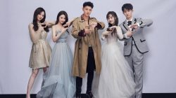 huang zitao and l.tao entertainment gang