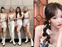 Lagu Baru ITZY 'Shoot' Dituduh Jiplak Single Solo Snow Kong THE9