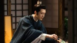 jing boran in a league of nobleman