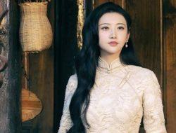Jing Tian Tak Menyangka akan Populer Usai Bintangi Drama dengan Zhang Binbin