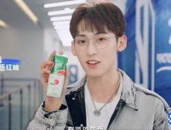 'Zhen Guo Li' Produk Minuman Sponsor Youth with You 3 Tulis Permintaan Maaf