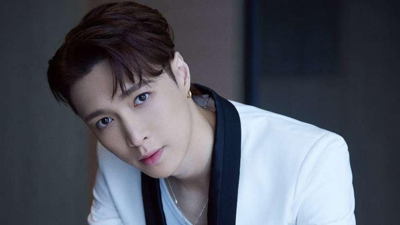 lay zhang exo