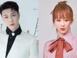 Lay Zhang dan Yang Zi Kembali Diisukan Kencan Usai Terekspos Kenakan Piyama Couple