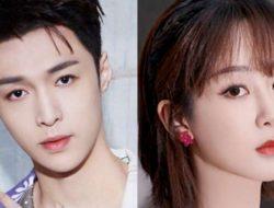 Lay Zhang dan Yang Zi Bantah Rumor Kencan dan Saling Panggil Kakak Adik