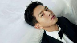 li xian handsome