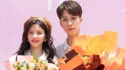 lin siyi snh48 dan xu kaixin