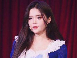Liu Liqian SNH48 Idap Kanker Lemak Berawal Dari Muntah Darah