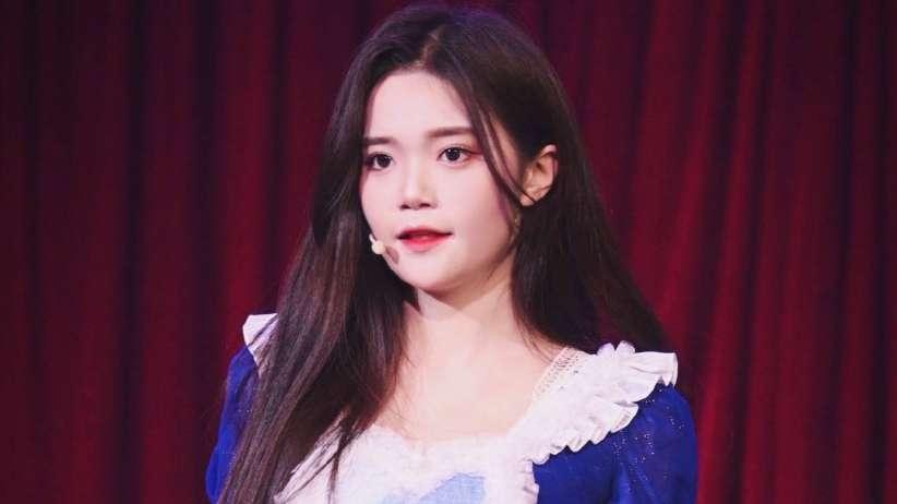 liu liqian snh48
