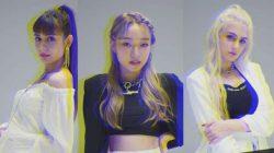 prisma girl grup member chuang 2022