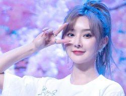 Qiu Xinyi Mantan Anggota Pioner SNH48 Ungkap Akan Ikut CHUANG 2022