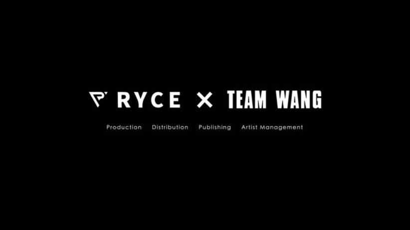 ryce x team wang