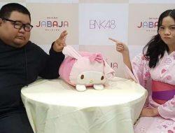 Satchan BNK48 Turut Berduka Cita Usai Ditinggal Fansnya Akibat COVID-19