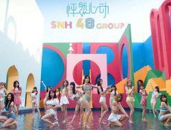 Agensi SNH48 'Siba Media' Imbau Para Wota untuk Tidak Fanatik